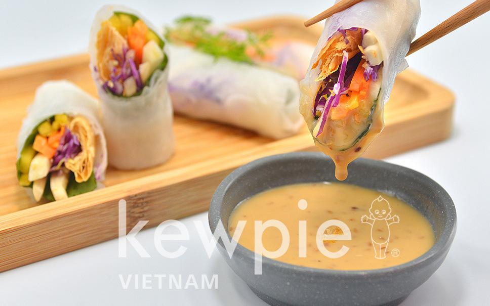 Ý tưởng món ăn mới và văn hóa ăn uống thân thiện với sức khỏe