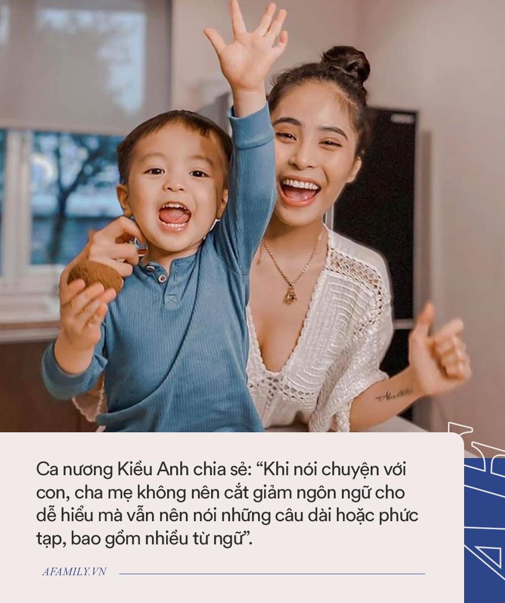 Con trai ca nương Kiều Anh: Mới 3 tuổi nhưng liên tục phải chuyển lớp, nguyên nhân thật sự khiến ai cũng kinh ngạc - Ảnh 3.
