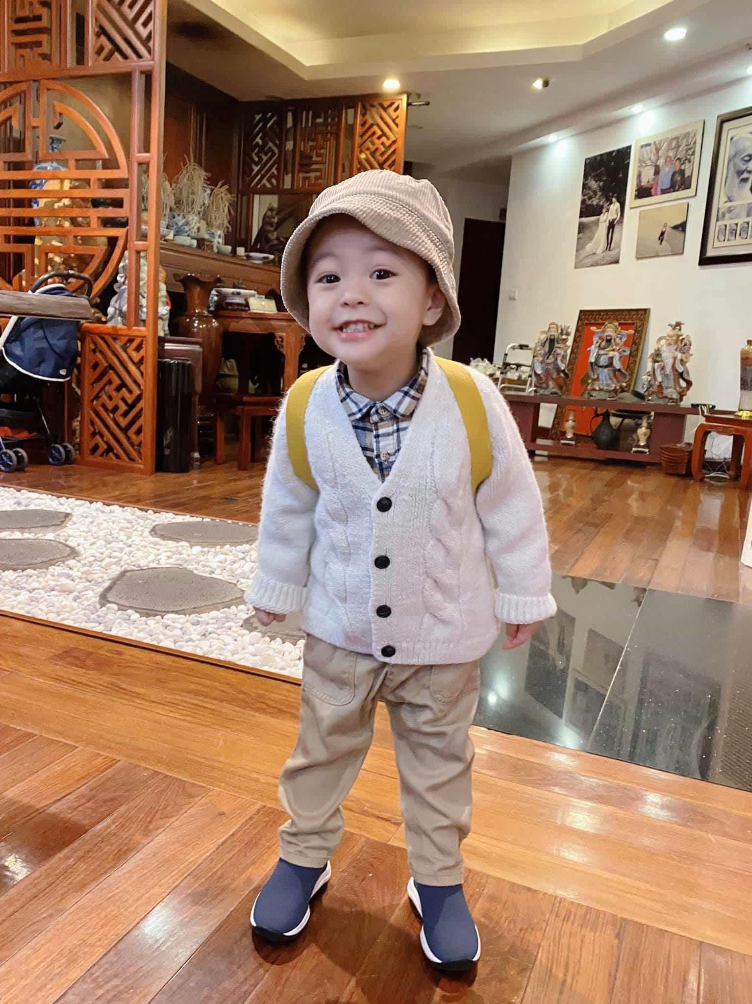 Con trai ca nương Kiều Anh: Mới 3 tuổi nhưng liên tục phải chuyển lớp, nguyên nhân thật sự khiến ai cũng kinh ngạc - Ảnh 2.