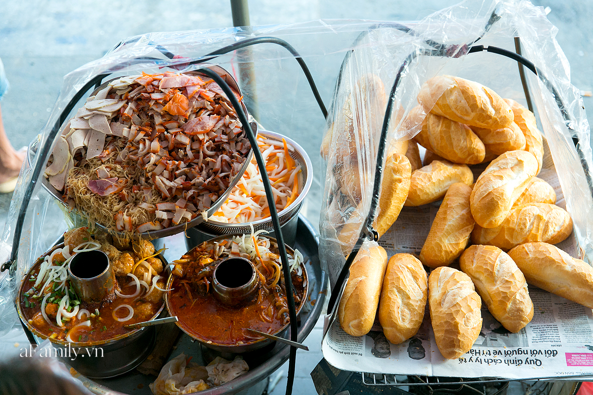 """""""Nuốt nước miếng"""" không kịp với 7 món ăn từ ấm đến nóng dành cho những ngày Sài Gòn mát trời hiếm hoi lại hay thèm ăn như thế này! - Ảnh 6."""