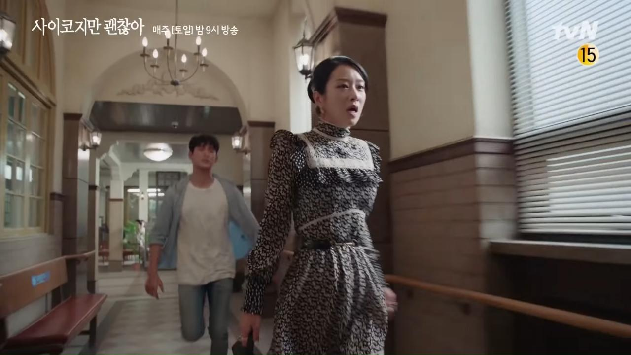 """Đụng hàng cả Ảnh hậu thị phi nhất Cbiz Bạch Bách Hà, Seo Ye Ji vẫn không hề """"nhường bước"""" - Ảnh 2."""