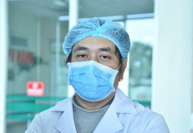 BSCKII Nguyễn Trung Cấp: 3 yếu tố khiến dịch COVID-19 ở Đà Nẵng trở nên phức tạp và nguy hiểm - Ảnh 1.