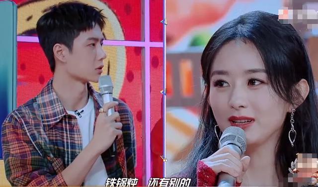 Triệu Lệ Dĩnh gây tranh cãi vì uống chung chén canh với Vương Nhất Bác, netizen chê: Cô là gái đã có chồng đấy! - Ảnh 6.