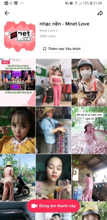 Chỉ một câu nói trên truyền hình, chê người phụ nữ mặc đồ bộ đi chợ bất ngờ tạo trend với hơn 2.000 video trên Tiktok - Ảnh 2.