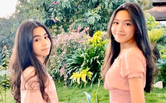 MC Quyền Linh từng kiên quyết không cho con gái dùng mạng xã hội nhưng giờ đây cả Lọ Lem và Hạt Dẻ đều đã có tài khoản riêng với vô số ảnh đẹp