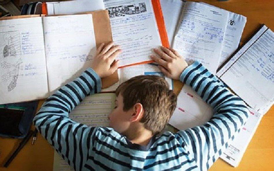 """Bố 12 năm """"trường chuyên, lớp chọn"""" gửi con trai: Học trường nào cũng được, con vui là được"""