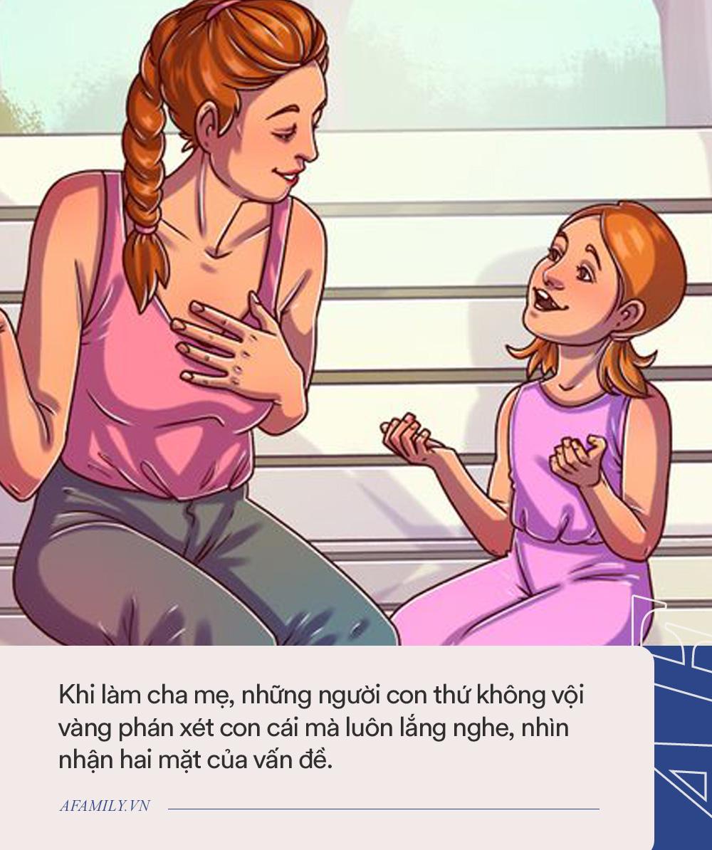 Nghe thì khó tin nhưng thực tế, cách nuôi dạy con cái của một người chịu ảnh hưởng rất lớn từ yếu tố không ngờ này! - Ảnh 3.