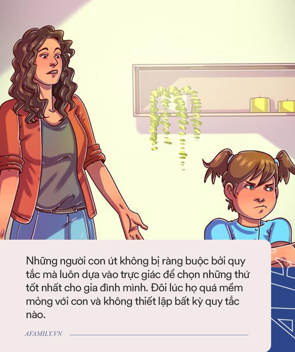 Nghe thì khó tin nhưng thực tế, cách nuôi dạy con cái của một người chịu ảnh hưởng rất lớn từ yếu tố không ngờ này! - Ảnh 4.