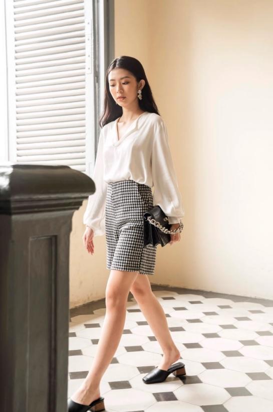 Ngay cả chị đẹp Seo Ye Ji - Ảnh 5.