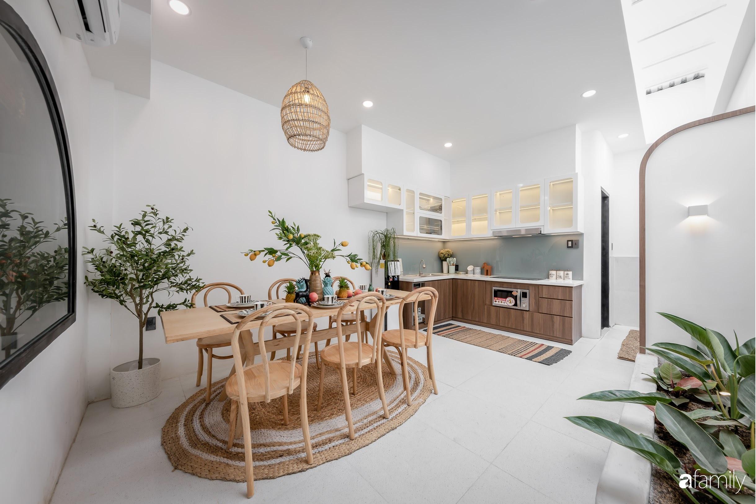 Nhà phố Tiền Giang đẹp hài hòa với thiết kế hiện đại, bố trí nội thất thông minh với chi phí 1,8 tỉ đồng - Ảnh 17.