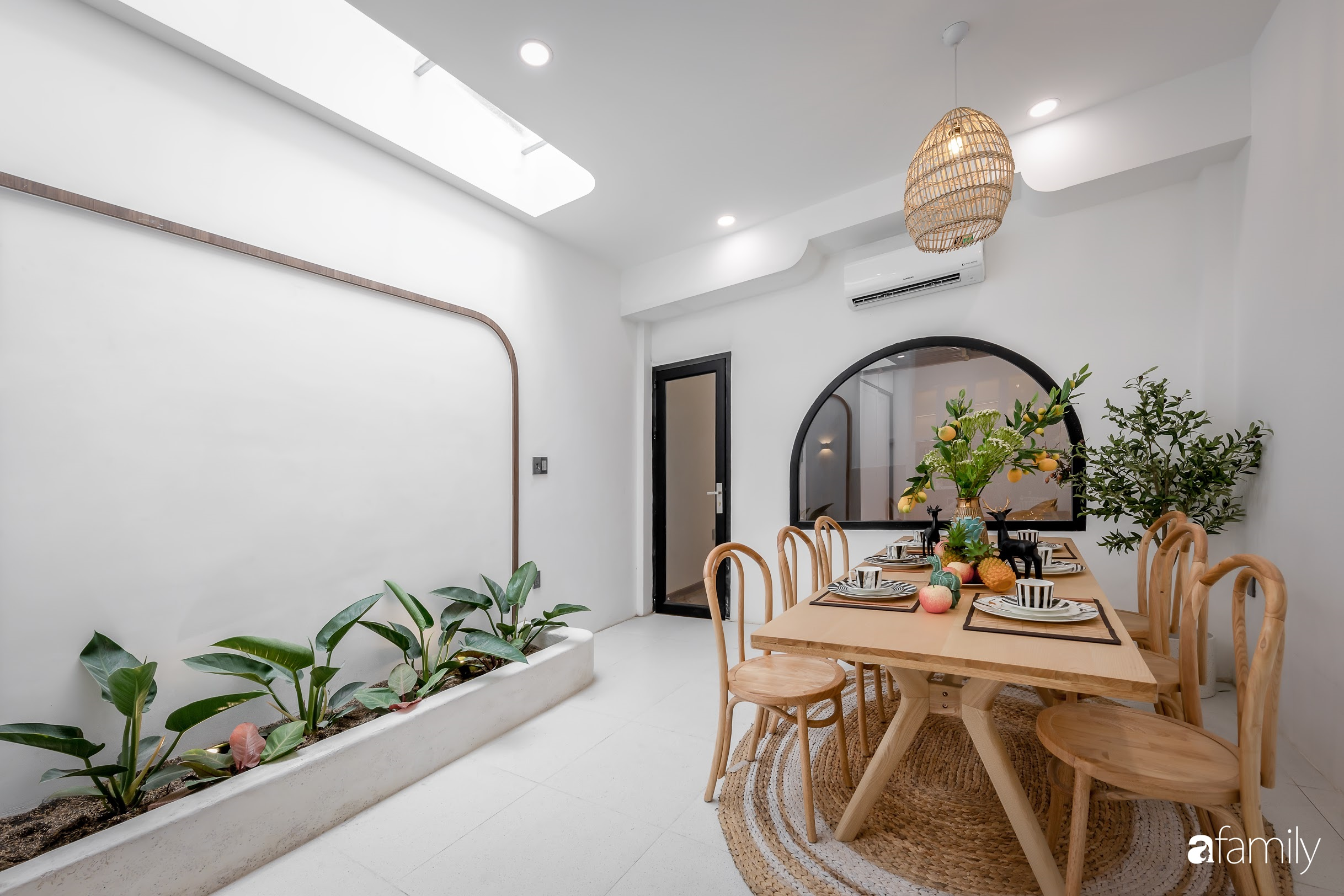 Nhà phố Tiền Giang đẹp hài hòa với thiết kế hiện đại, bố trí nội thất thông minh với chi phí 1,8 tỉ đồng - Ảnh 18.