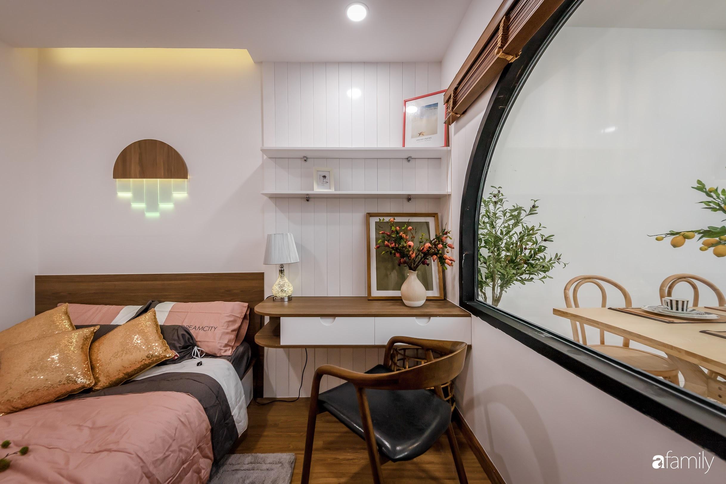Nhà phố Tiền Giang đẹp hài hòa với thiết kế hiện đại, bố trí nội thất thông minh với chi phí 1,8 tỉ đồng - Ảnh 14.
