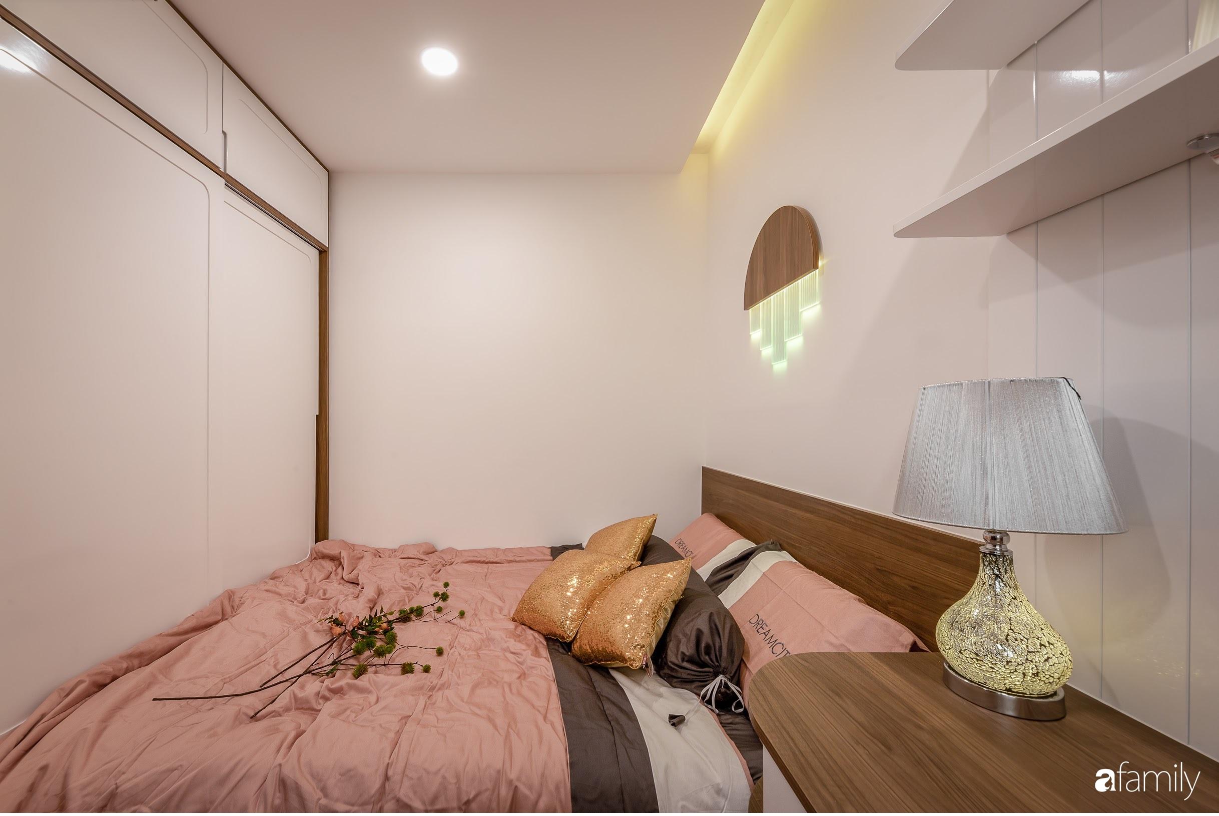 Nhà phố Tiền Giang đẹp hài hòa với thiết kế hiện đại, bố trí nội thất thông minh với chi phí 1,8 tỉ đồng - Ảnh 13.