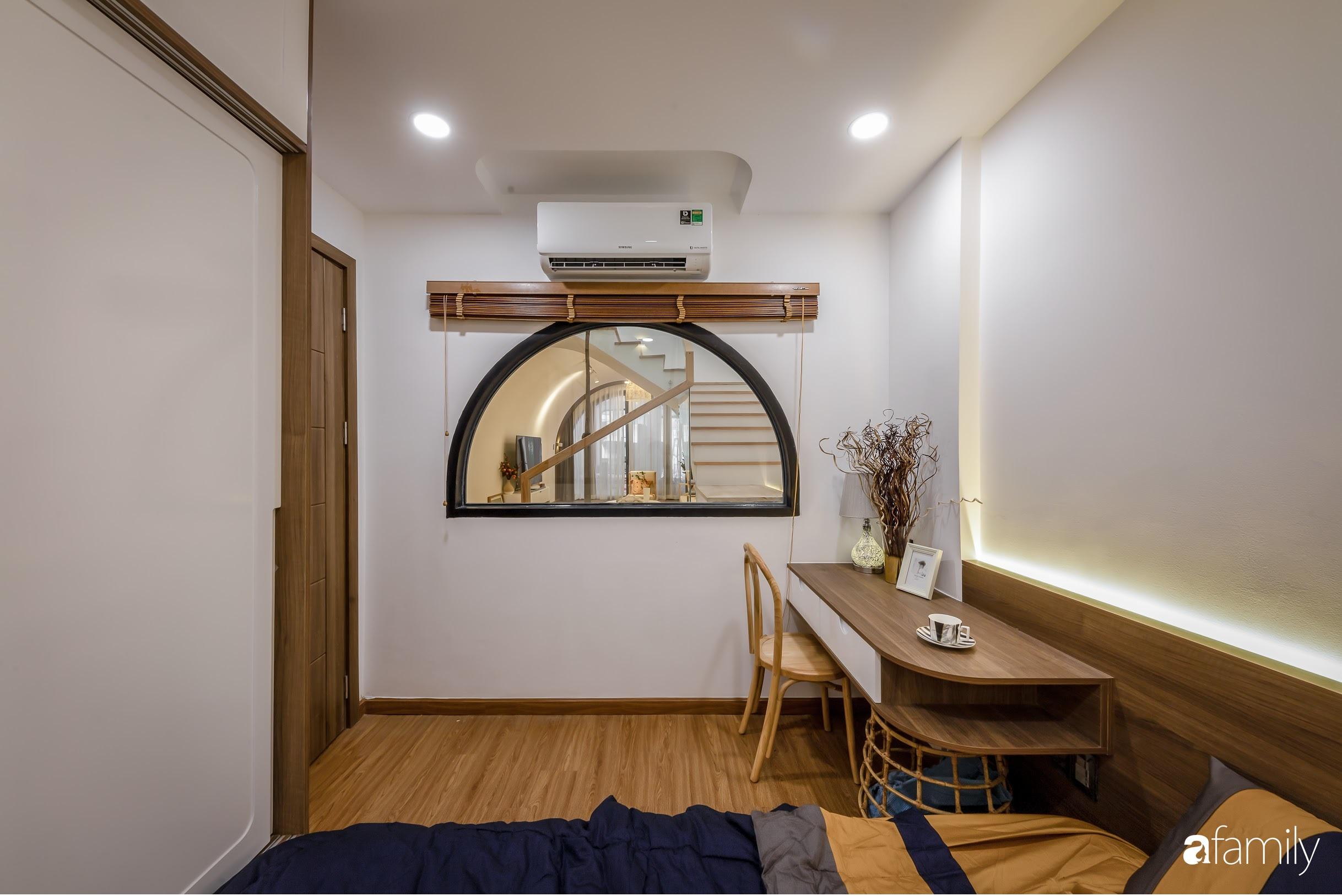 Nhà phố Tiền Giang đẹp hài hòa với thiết kế hiện đại, bố trí nội thất thông minh với chi phí 1,8 tỉ đồng - Ảnh 12.