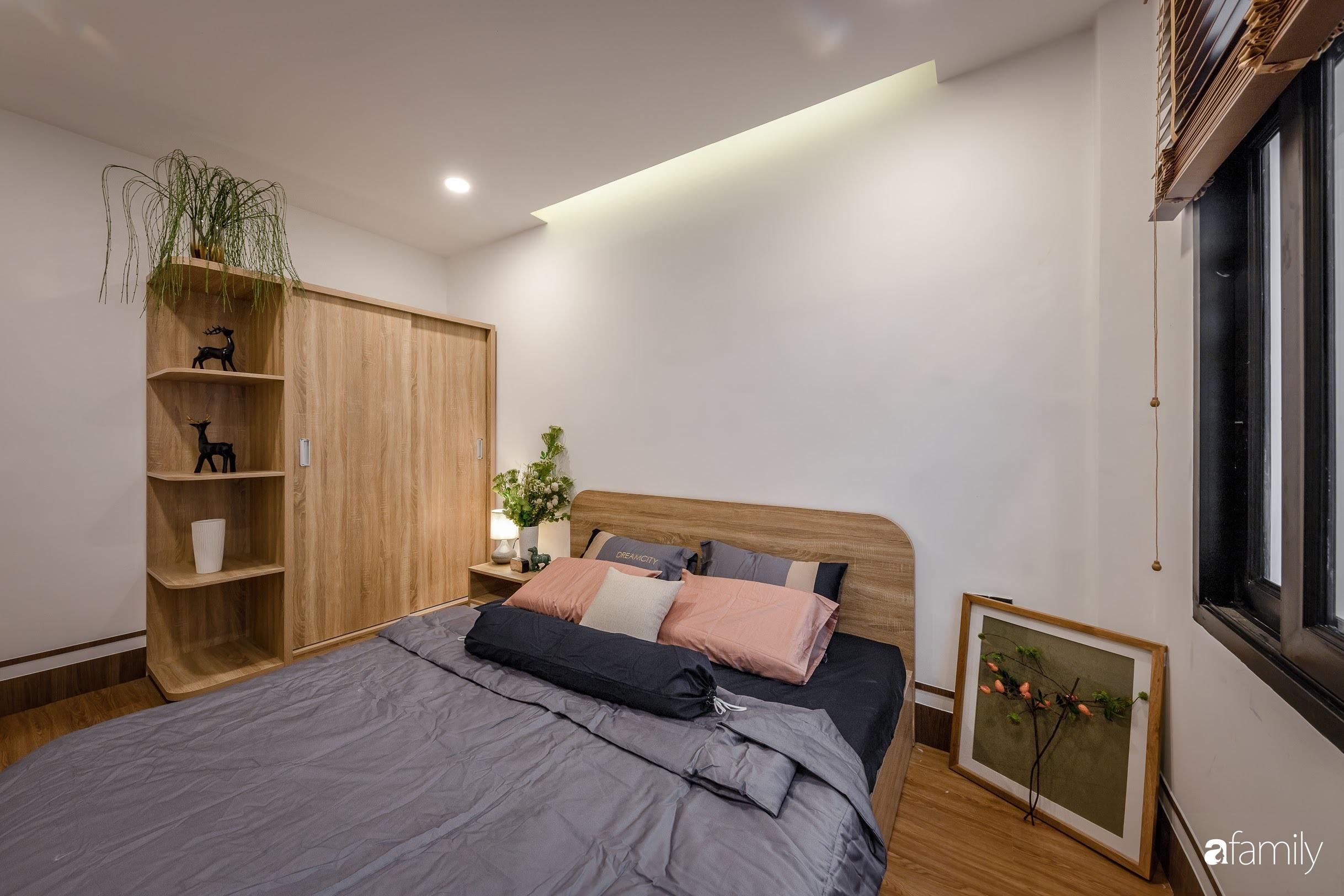 Nhà phố Tiền Giang đẹp hài hòa với thiết kế hiện đại, bố trí nội thất thông minh với chi phí 1,8 tỉ đồng - Ảnh 6.