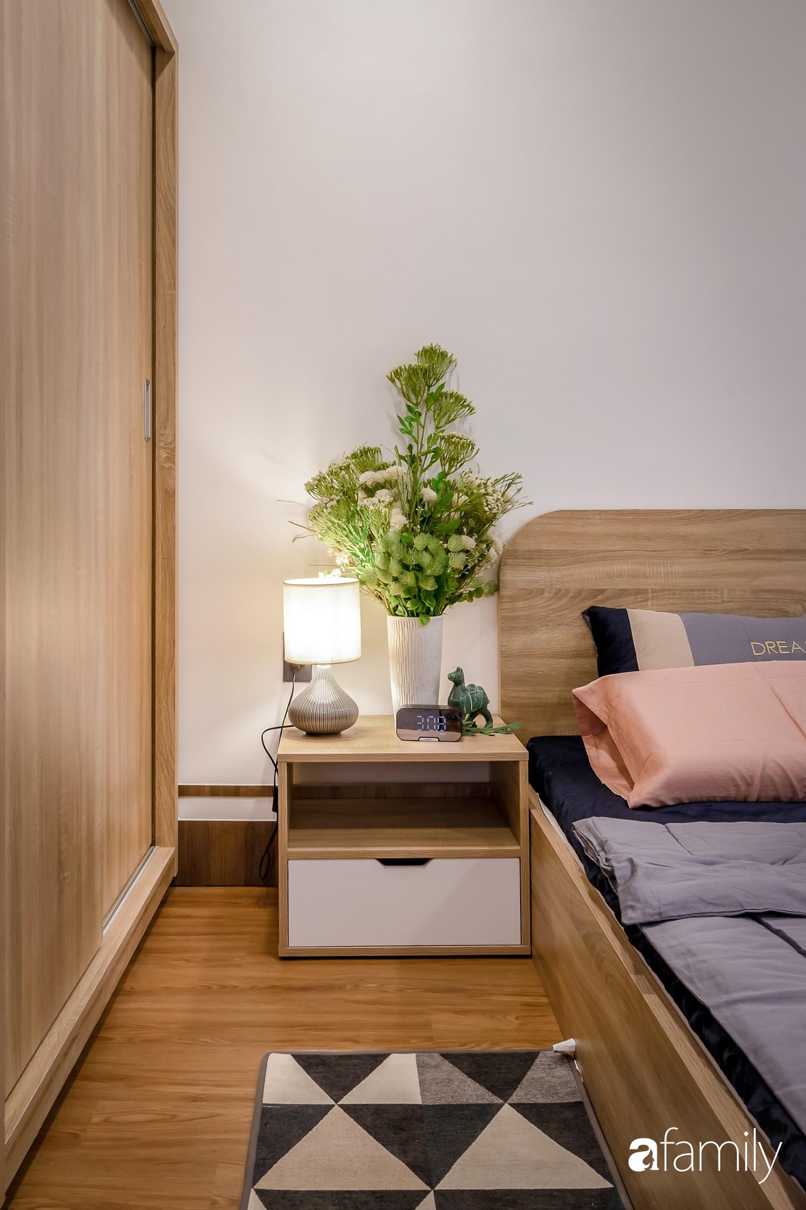 Nhà phố Tiền Giang đẹp hài hòa với thiết kế hiện đại, bố trí nội thất thông minh với chi phí 1,8 tỉ đồng - Ảnh 8.