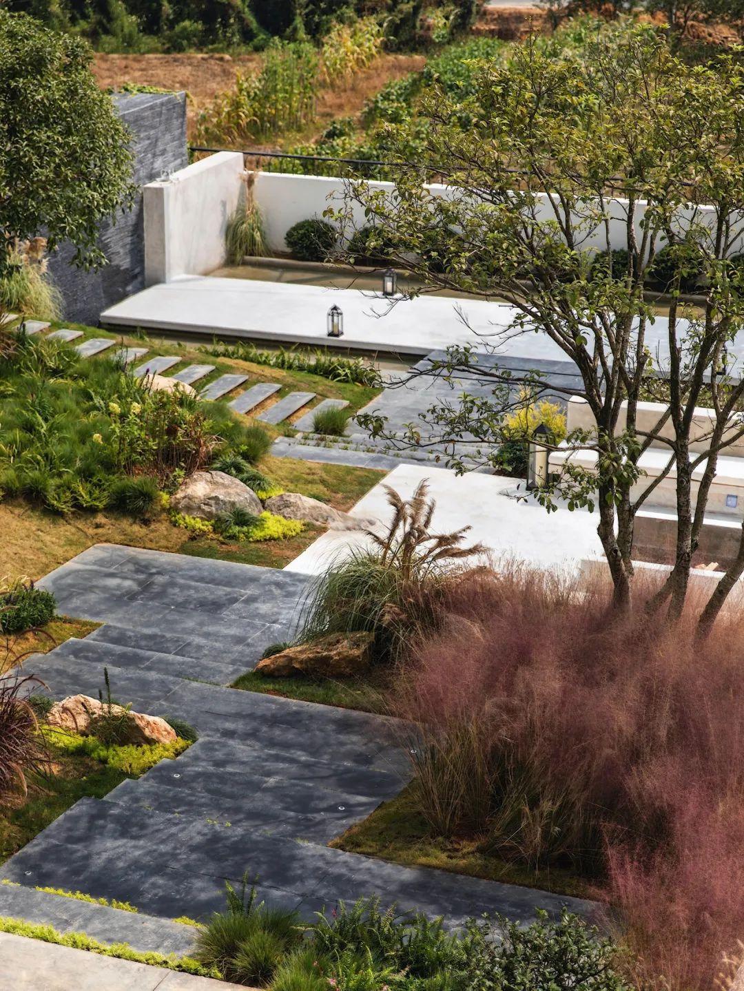 Cô gái xinh đẹp quyết nghỉ việc về quê xây lâu đài trắng, làm vườn cùng bố trên mảnh đất 3000m² - Ảnh 16.