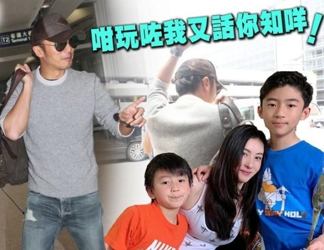 Tạ Đình Phong bị chỉ trích là người cha máu lạnh khi có động thái này trong sinh nhật 13 tuổi của con trai cả - Ảnh 4.