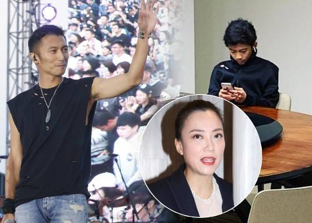 Tạ Đình Phong bị chỉ trích là người cha máu lạnh khi có động thái này trong sinh nhật 13 tuổi của con trai cả - Ảnh 5.