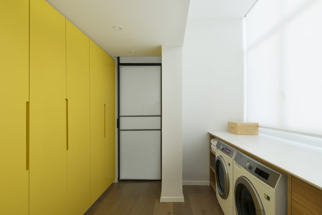 Căn hộ 59m² thiết kế vừa vặn cho cuộc sống hiện đại, tiện nghi ở thủ đô - Ảnh 11.