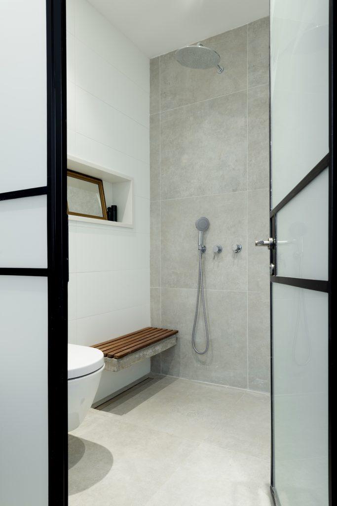 Căn hộ 59m² thiết kế vừa vặn cho cuộc sống hiện đại, tiện nghi ở thủ đô - Ảnh 17.