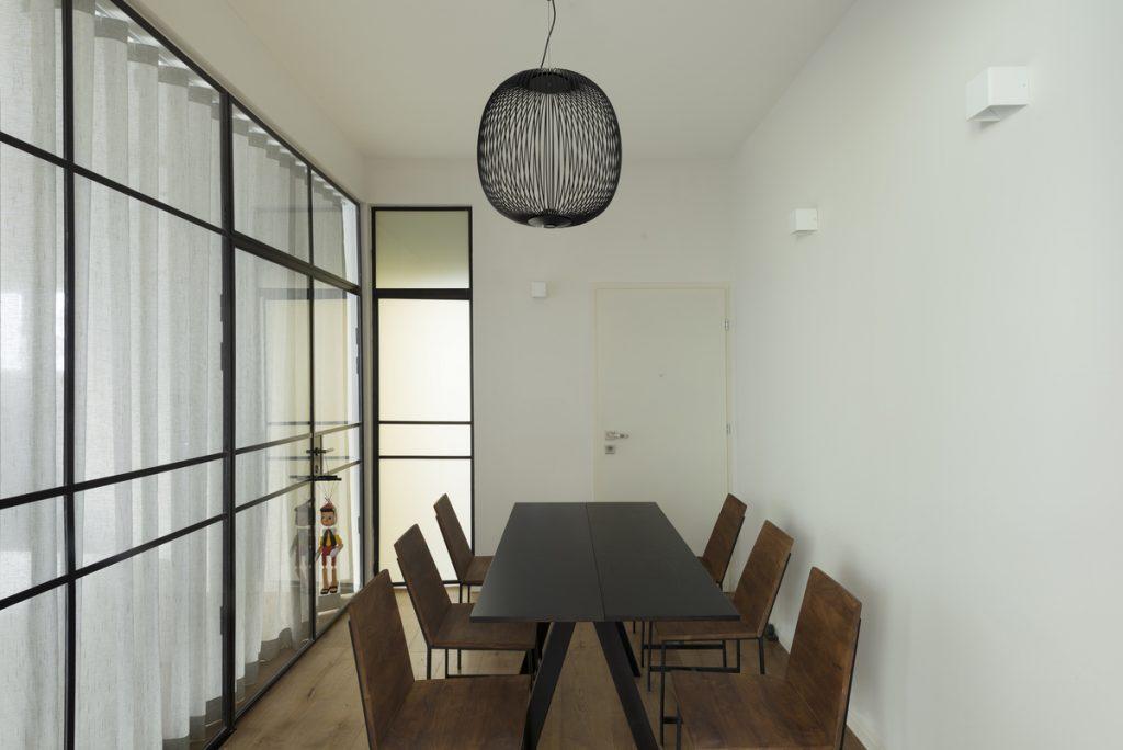 Căn hộ 59m² thiết kế vừa vặn cho cuộc sống hiện đại, tiện nghi ở thủ đô - Ảnh 12.