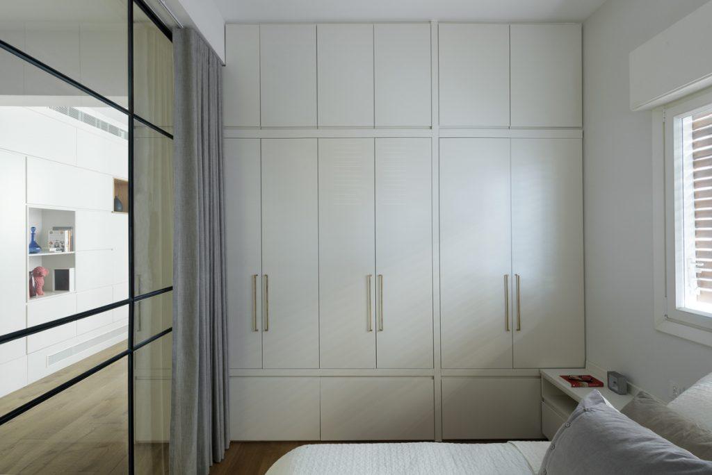 Căn hộ 59m² thiết kế vừa vặn cho cuộc sống hiện đại, tiện nghi ở thủ đô - Ảnh 15.