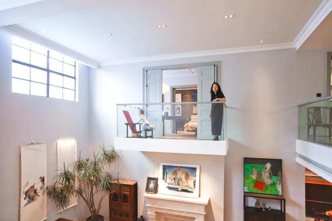 Cặp vợ chồng trẻ thuê nhà xưởng 1000m² cải tạo thành không gian sống siêu đẹp ở ngoại ô - Ảnh 7.