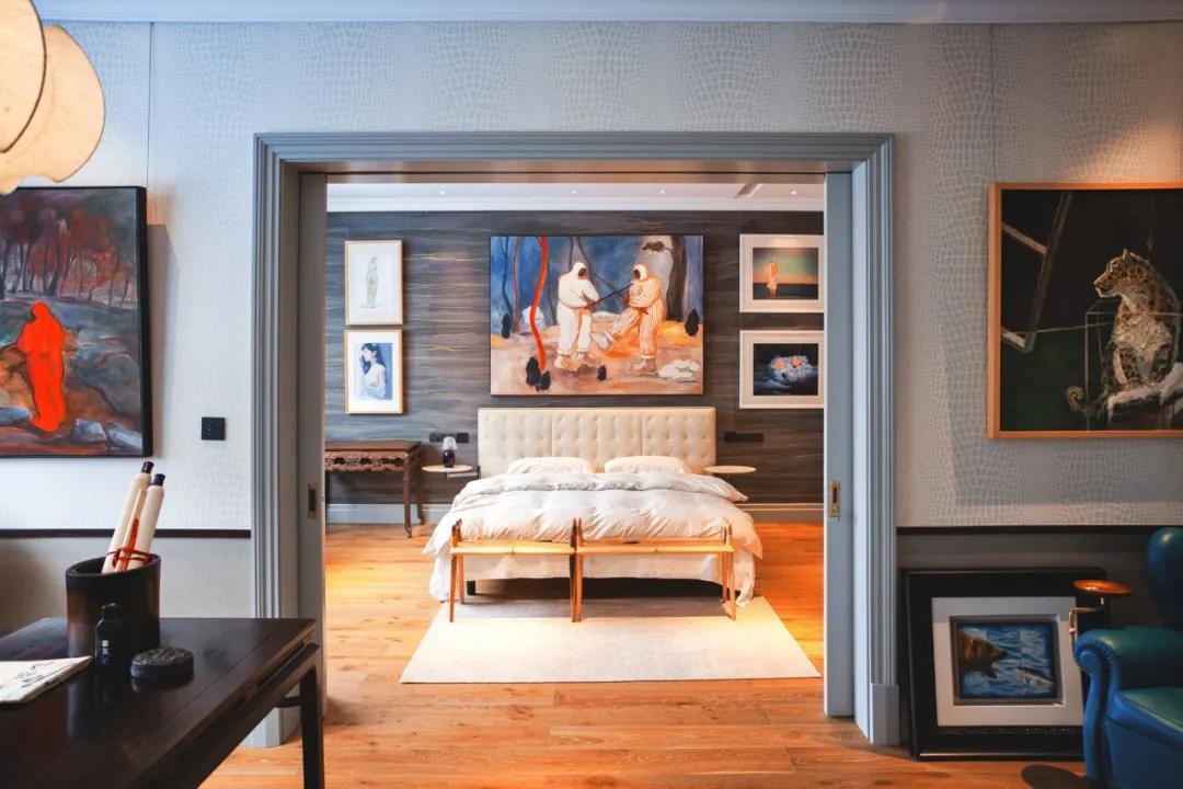 Cặp vợ chồng trẻ thuê nhà xưởng 1000m² cải tạo thành không gian sống siêu đẹp ở ngoại ô - Ảnh 11.
