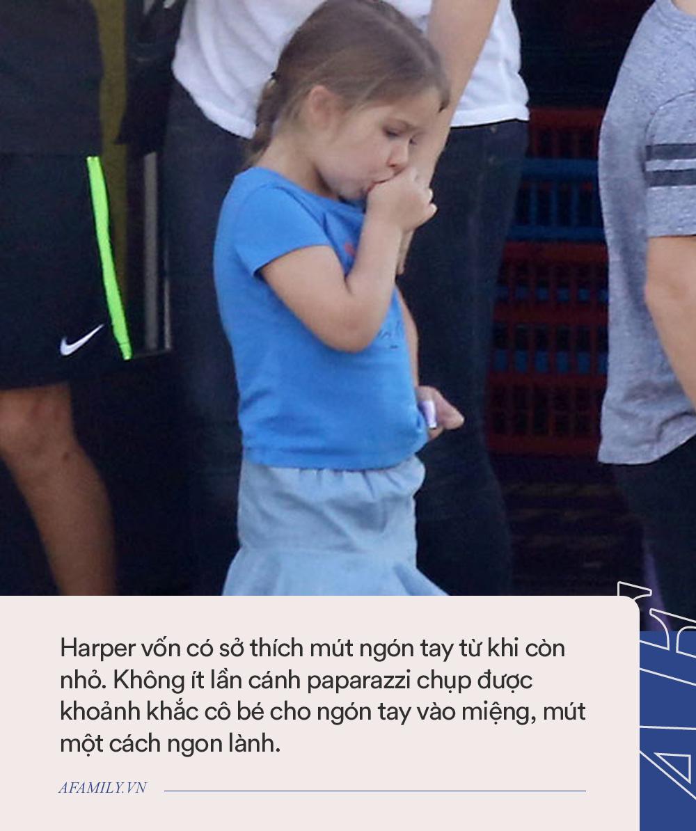 """Nguyên nhân nào khiến con gái của David Beckham dù xinh như công chúa nhưng năm nào cũng bị dân tình """"khẩu nghiệp""""? - Ảnh 4."""