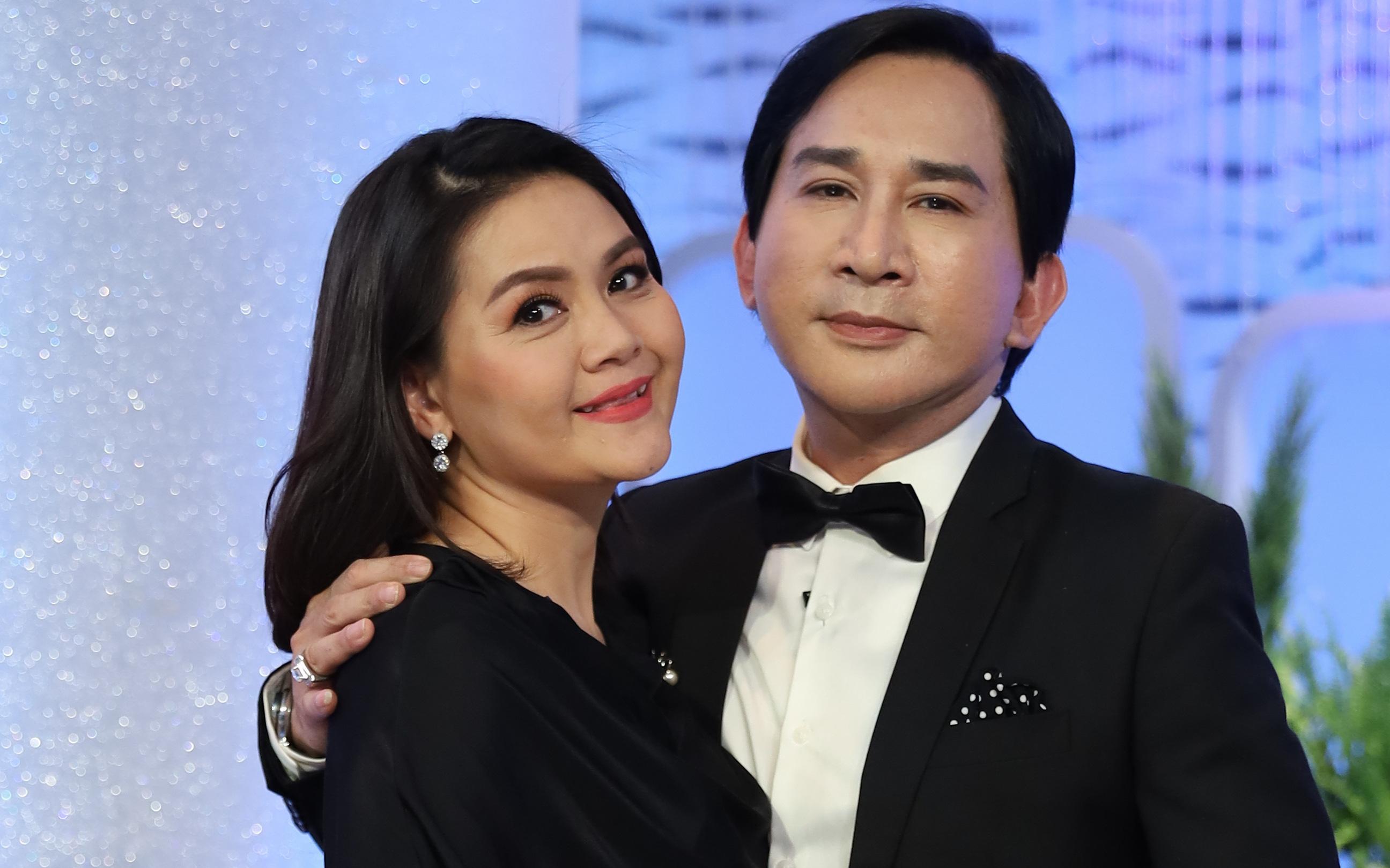 NSƯT Kim Tử Long thừa nhận đã ngoại tình, lén lút hẹn hò sau lưng vợ