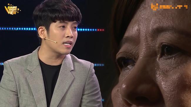 Show có nam MC 30 tuổi xin mẹ không ngủ chung lại rộ drama mới, con trai bỏ đi để lại đống nợ lớn cho bố mẹ - Ảnh 5.