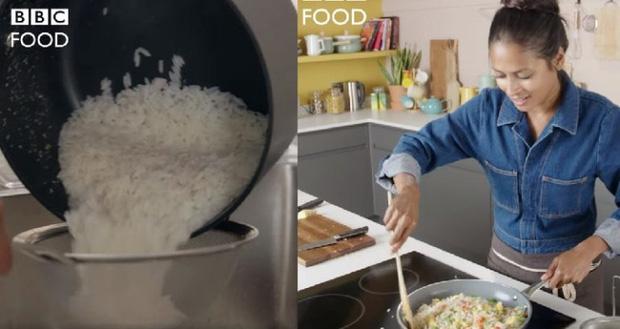 """Những lần món ăn Việt được người Mỹ """"cover"""" khiến cộng đồng mạng Việt Nam giận """"tím mặt"""" - Ảnh 10."""