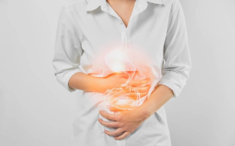 Nano lượng tử: Bước tiến đột phá ứng dụng cho sản phẩm hỗ trợ cải thiện các triệu chứng viêm loét dạ dày - Ảnh 1.