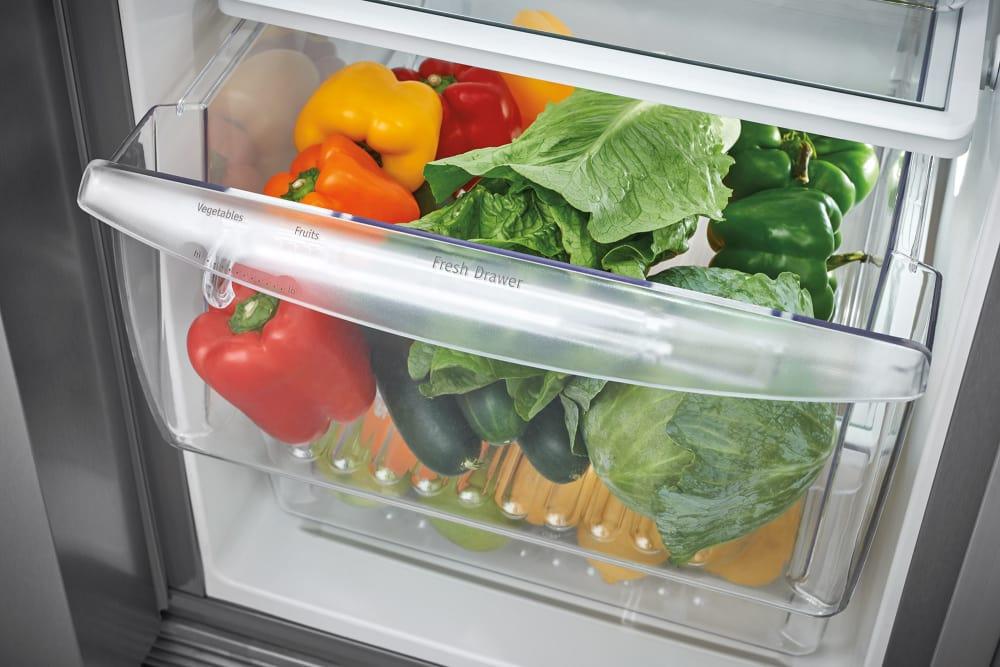 Bảo quản rau củ trong tủ lạnh 10 cách vẫn hư héo như thường nếu bạn không biết những điều này! - Ảnh 3.