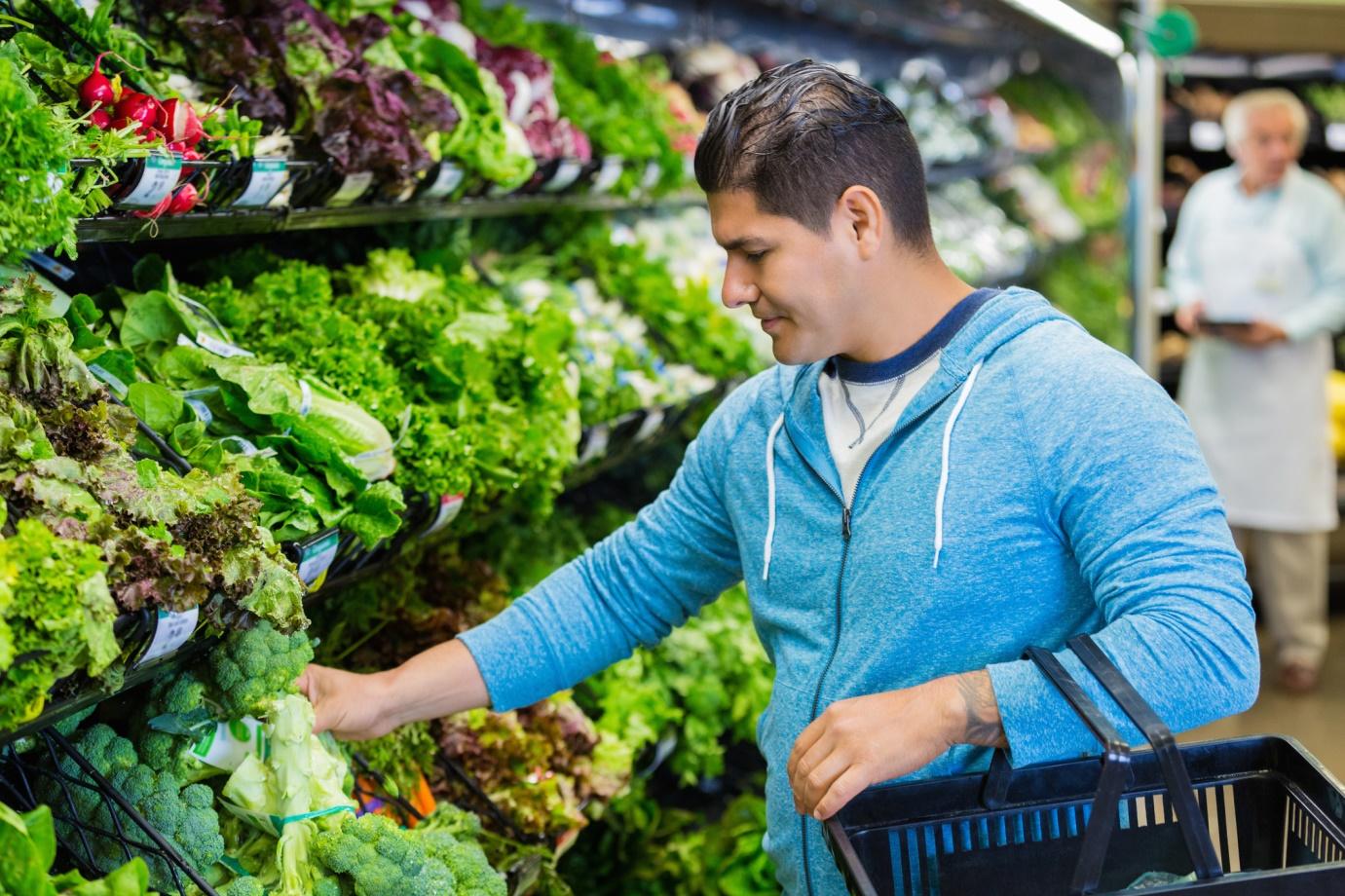 Bảo quản rau củ trong tủ lạnh 10 cách vẫn hư héo như thường nếu bạn không biết những điều này! - Ảnh 4.