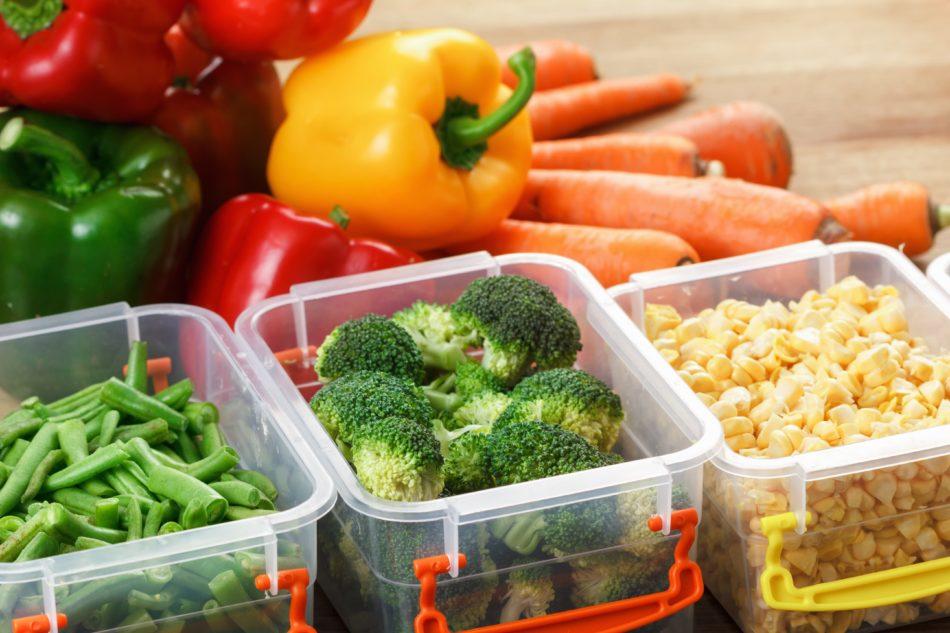Bảo quản rau củ trong tủ lạnh 10 cách vẫn hư héo như thường nếu bạn không biết những điều này! - Ảnh 6.