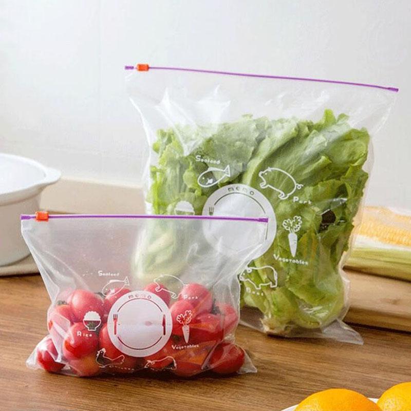 Bảo quản rau củ trong tủ lạnh 10 cách vẫn hư héo như thường nếu bạn không biết những điều này! - Ảnh 7.