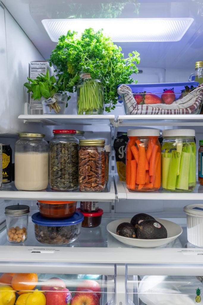 Bảo quản rau củ trong tủ lạnh 10 cách vẫn hư héo như thường nếu bạn không biết những điều này! - Ảnh 10.