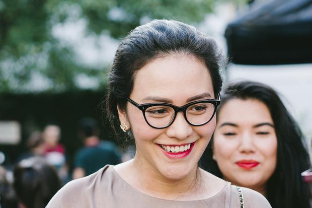 Bà xã Thanh Bùi: Ái nữ kín tiếng của gia tộc bề thế nhất Việt Nam và chuyện tình như phim với nam nhạc sĩ - Ảnh 6.