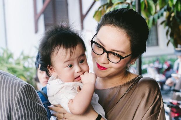 Bà xã Thanh Bùi: Ái nữ kín tiếng của gia tộc bề thế nhất Việt Nam và chuyện tình như phim với nam nhạc sĩ - Ảnh 7.