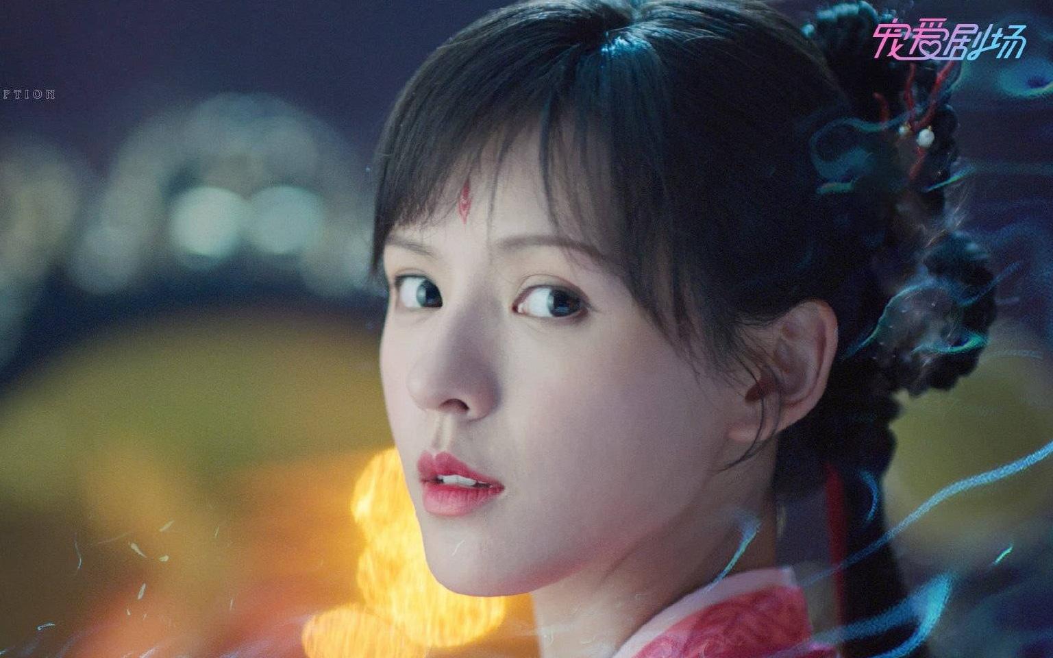 """Bộ phim ngược không thua """"Hương mật tựa khói sương"""": Phục trang quá đẹp, công chúa Trương Dư Hi xuất hiện"""