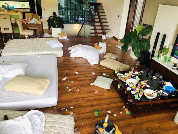 """Nghề dọn phòng khách sạn - người ngoài nghĩ """"đơn giản mà, ai chả làm được"""" cho tới khi nhìn thấy những hình ảnh này!  - Ảnh 4."""