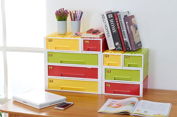 """6 thiết kế lưu trữ đẹp, tiện lợi, giá lại """"mềm"""" cho nhà luôn ngăn nắp - Ảnh 6."""