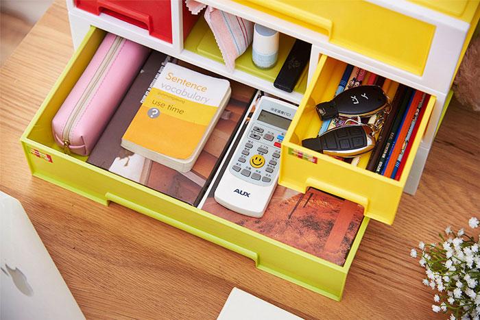 """6 thiết kế lưu trữ đẹp, tiện lợi, giá lại """"mềm"""" cho nhà luôn ngăn nắp - Ảnh 7."""