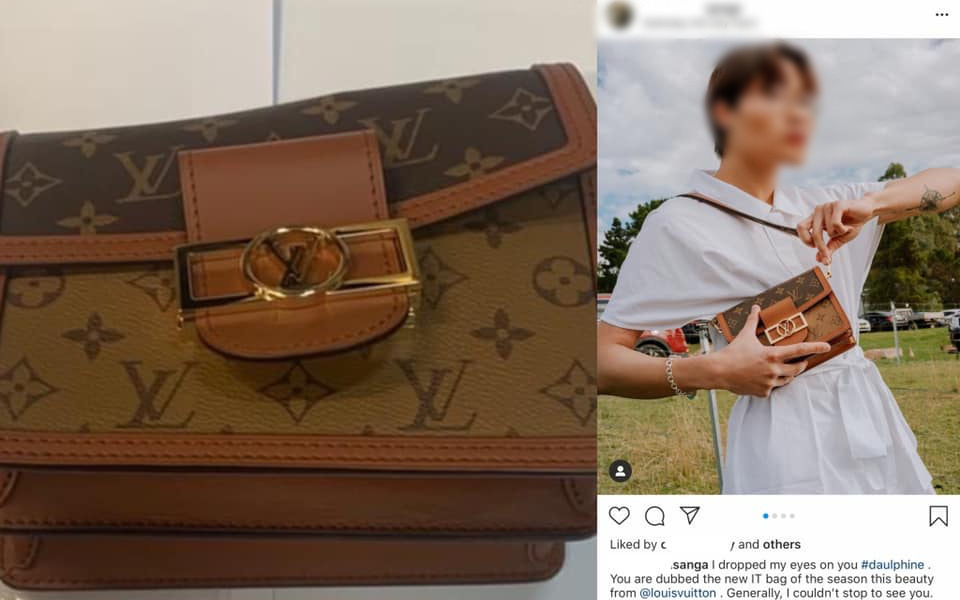 Vụ việc đang gây xôn xao dư luận về một du học sinh Việt tại Úc bị tố trộm cắp hàng loạt túi hiệu trị giá gần 900 triệu đồng