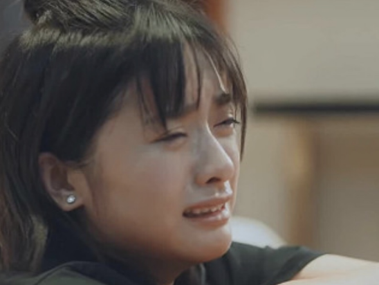 """""""Em rất thích anh"""" của ông chú U50 Ngôn Thừa Húc: Thẩm Nguyệt """"Vườn sao băng"""" bị già hơn tuổi, diễn xuất kém - Ảnh 3."""