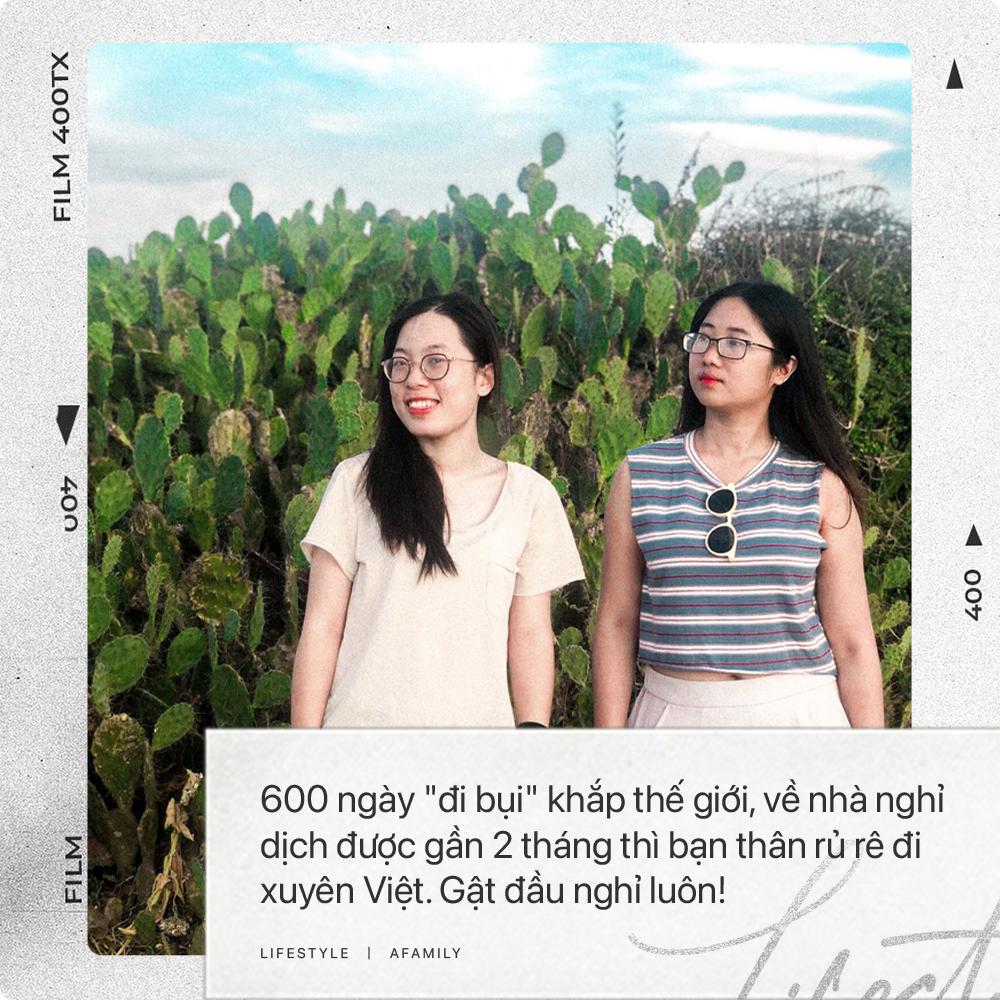 """Cô nàng độc thân 26 tuổi lần đầu đi xuyên Việt bằng xe máy với 7 triệu và 17 ngày: Cả tuổi trẻ dành để """"đi bụi"""", sống không dũng cảm uổng phí thanh xuân! - Ảnh 6."""