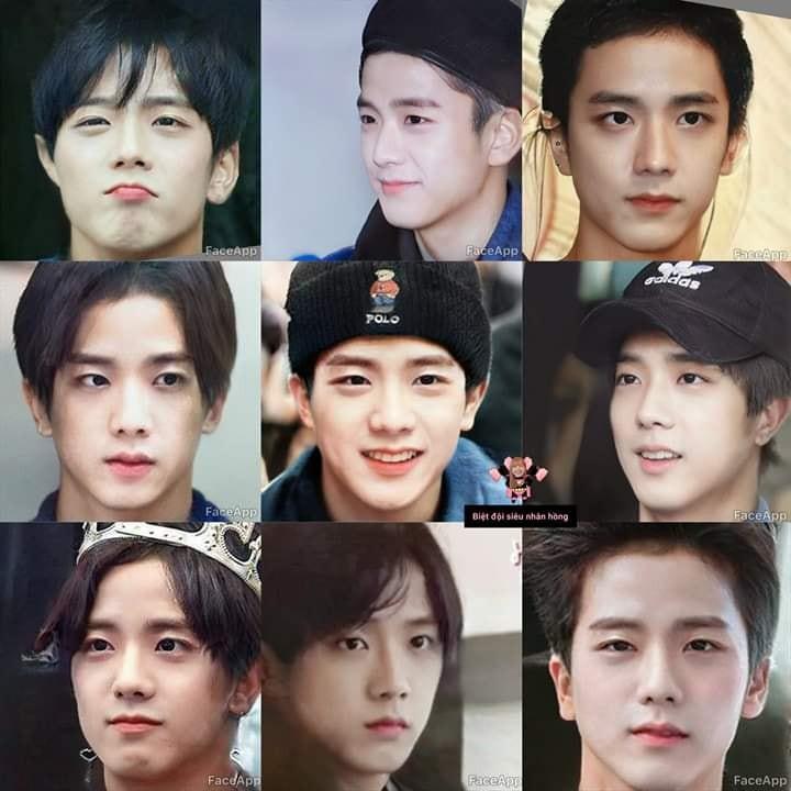 """Soi hội Black Pink khi để tóc nam ngắn ngủn: Jisoo trông """"bánh bèo"""" thế mà ai ngờ lại là trùm cuối - Ảnh 5."""