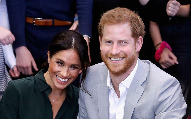Tiết lộ sinh nhật lặng lẽ của Meghan Markle: Hoàn toàn vắng bóng bạn thân trong khi hoàng gia Anh được cho là bị phớt lờ